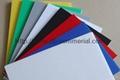 Colorful Acrylic Sheet 3