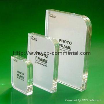 Brightness rigid transparent colorful Acylic plastic sheet 3