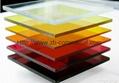High Glossy PMMA Acrylic Sheet 1