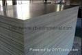 PVC Rigid Sheet Used for Chemical