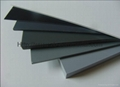 PVC Rigid Sheet Used for Chemical Resistance