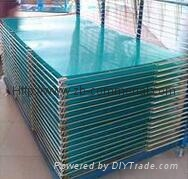 Acrylic Plate for Sanitaryware/Furniture/Bathtub 5