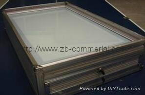 Factory Direct Sale Acrylic Sheet for Advertising 1