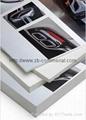 PVC Foam Sheet (free info printing on PE film)