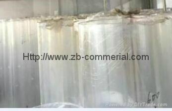 Acrylic Pipe Acrylic Cylinder Plexiglass Tube  Pmma Pipe 2
