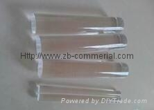 Clear Acrylic Rod Transparent Acrylic Rod PMMA Rod Plexiglass Rod