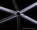 Acrylic Rod Pmma Rod Acrylic Bubble Rod Clear Acrylic Rod 3