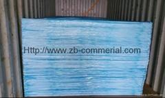 High Quality PVC Foam Bo