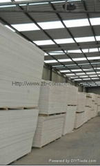 PVC Foam Board with Outstanding Electrical Insulation Performances