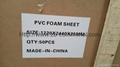 PVC Board PVC Foam Board PVC Foam Sheet