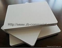 PVC Foam Board PVC Sheet PVC Board (with