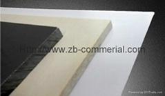 Rigid PVC Board  PVC Rigid Board