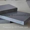 Rigid PVC Board for Industrial Use 2
