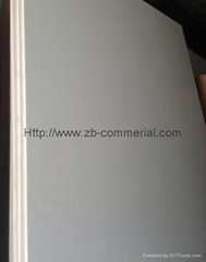 1220*2440*12mm 18mm PVC Foam Board for Cabinet/Furniture