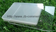 Acrylic Sheet Cast Acrylic Sheet Clear Acrylic Sheet (100% Lucite MMA)