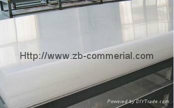 Acrylic Sheet Cast Acrylic Sheet Clear Acrylic Sheet (100% Lucite MMA) 2