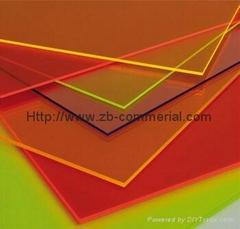 Acrylic Sheet Acrylic Pl