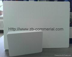 PVC Co-extruded Foam Board (1560*350mm)