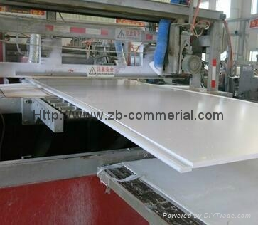 PVC Free Foam Sheet PVC Foam Sheet (2050*3050mm) 1