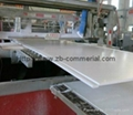 PVC Free Foam Sheet PVC Foam Sheet (2050*3050mm)