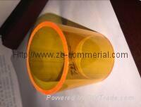 Acrylic Pipe Acrylic Cylinder Plexiglass Tube  Pmma Pipe