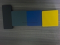 Colored PVC foam board