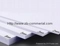 Foamed PVC (free foam, celuka foam,