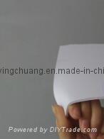 PVC Foamex Sheet PVC Foam Sheet 1220*2440*3/5/10mm  3