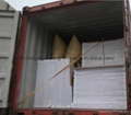 PVC Foam Sheet Expanded PVC Sheet 1220*2440mm
