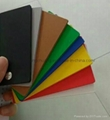 PVC FOAM BOARD 1560*3050*3/5/10/15mm