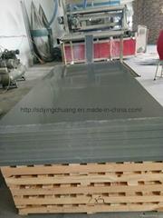 Grey PVC Rigid Board