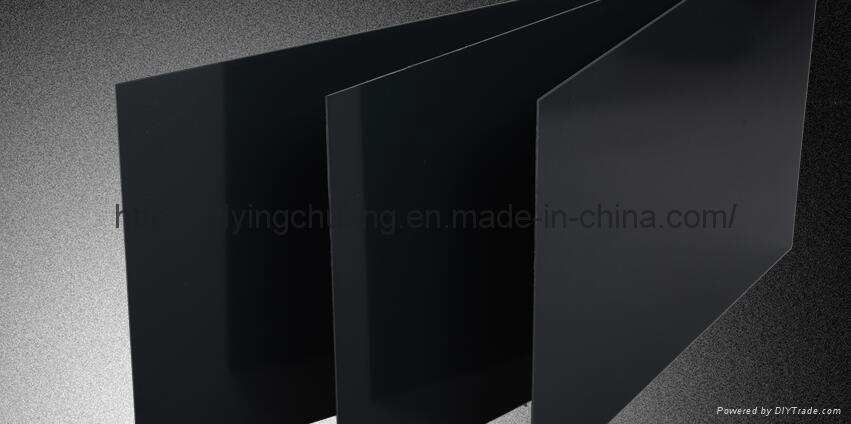 Rigid PVC  3