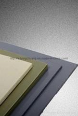 Rigid PVC plastic sheet  Rigid PVC Board