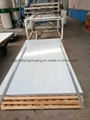 White Rigid PVC Board from China