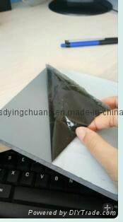 PVC Rigid Board for Chemical Engineering 2