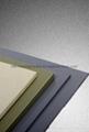 Rigid PVC Board 1300*2000mm