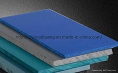 PVC Rigid Board  Rigid P