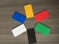 Colored PVC Foam Sheets