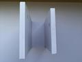 PVC Foamex Sheet PVC Foam Sheet 1220*2440*3/5/10mm  1