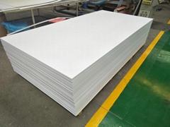 1220*2440*1mm PVC Foam Board with Outstanding Flexibility