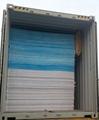 PVC Free Foam Board 2050*3050*3mm 5mm density 0.50