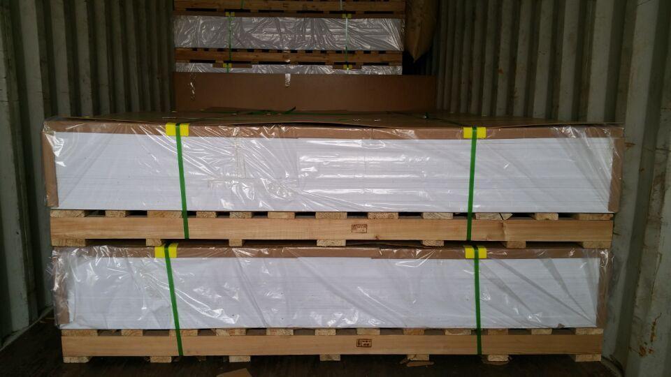 1220*2440mm PVC FOAM BOARD 4*8ft 3