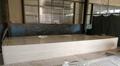 4*18ft 1/2inch thick PVC Free Foam Board 1220*5486*12.7mm