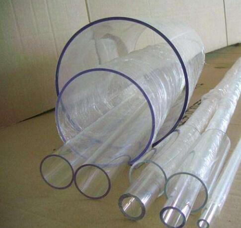 PC Tube PC Pipe Acrylic Tube 1