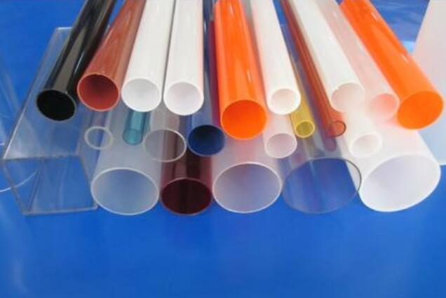 PC Tube PC Pipe Acrylic Tube 5