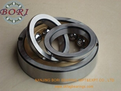 Four-point Angular Contact Ball Bearing QJ240-N2-MPA