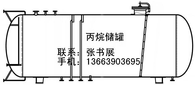 液化石油气储罐安全阀计算图片