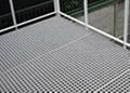 平台钢格栅板 2