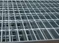 平台钢格栅板 5