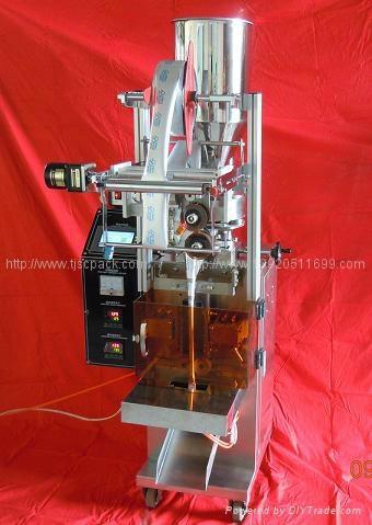 咖啡自动包装机 5